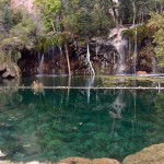 Hanging Lake Photo By Tyra Sutak