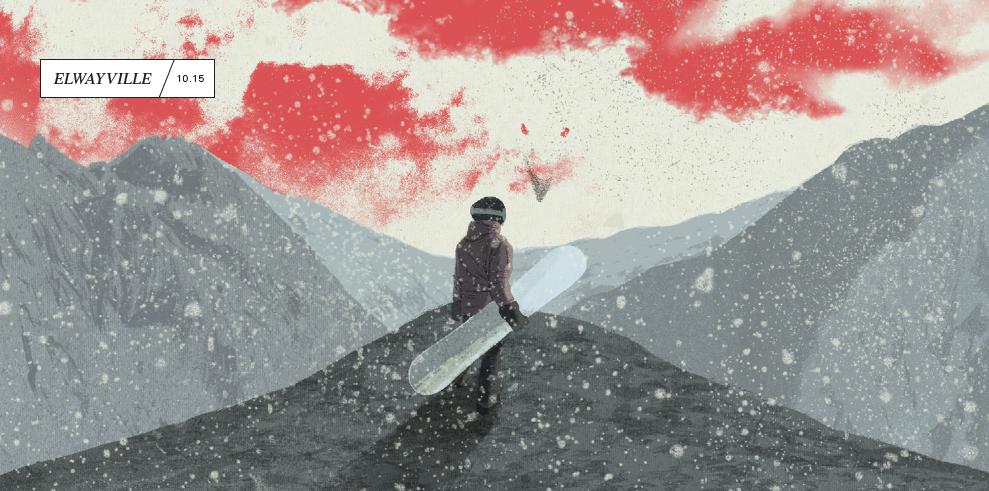 Elwayville: Winter is Coming