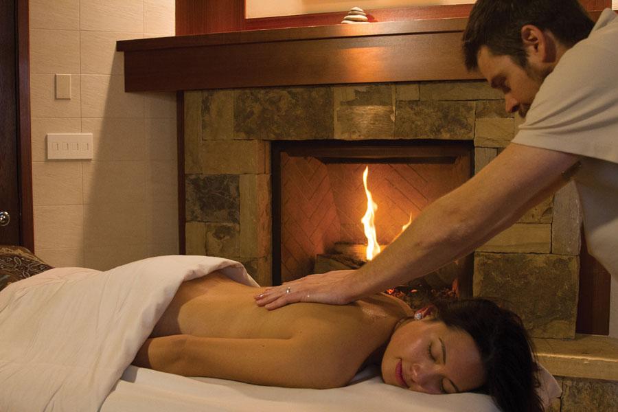 Vail-Four Seasons-Massage