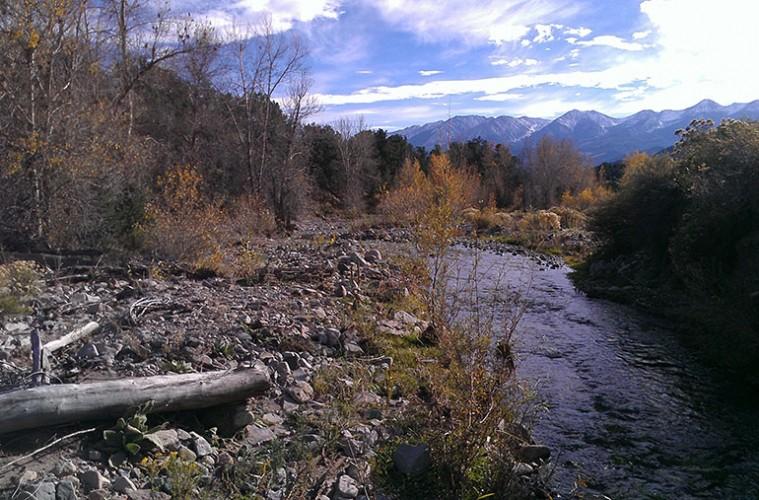 Bureau of land management s eastern colorado resource management plan