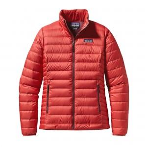 Patagonia sweater jacket