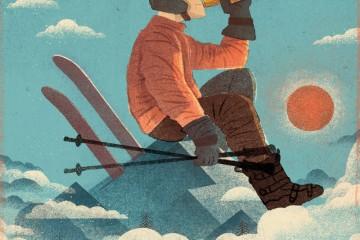 SkiInstructor