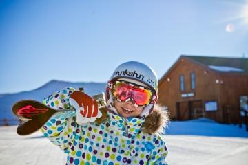 Kids Ski Free, Keystone
