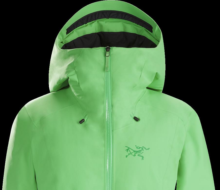 ARCTERYX Lilloet Jacket