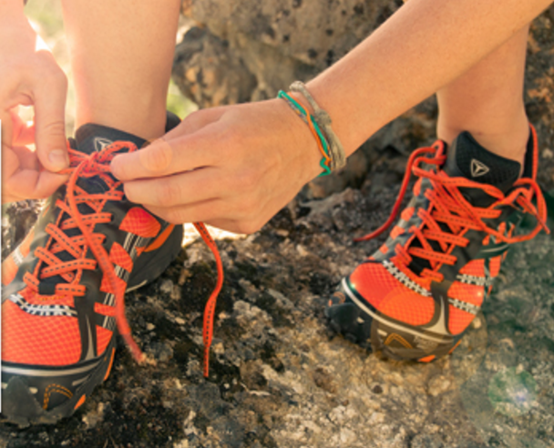 TREKSTA'S NEW TAKE ON SHOE TECH Elevation Outdoors Magazine