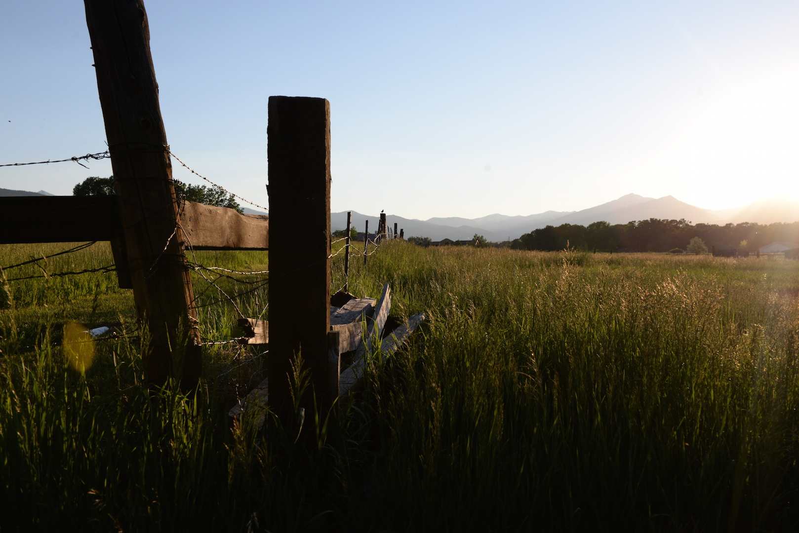 Salida landscape. Photo courtesy FIBArk