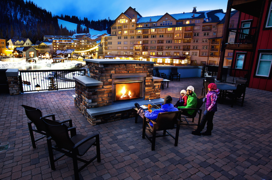 Photo courtesy of Winter Park Resort.