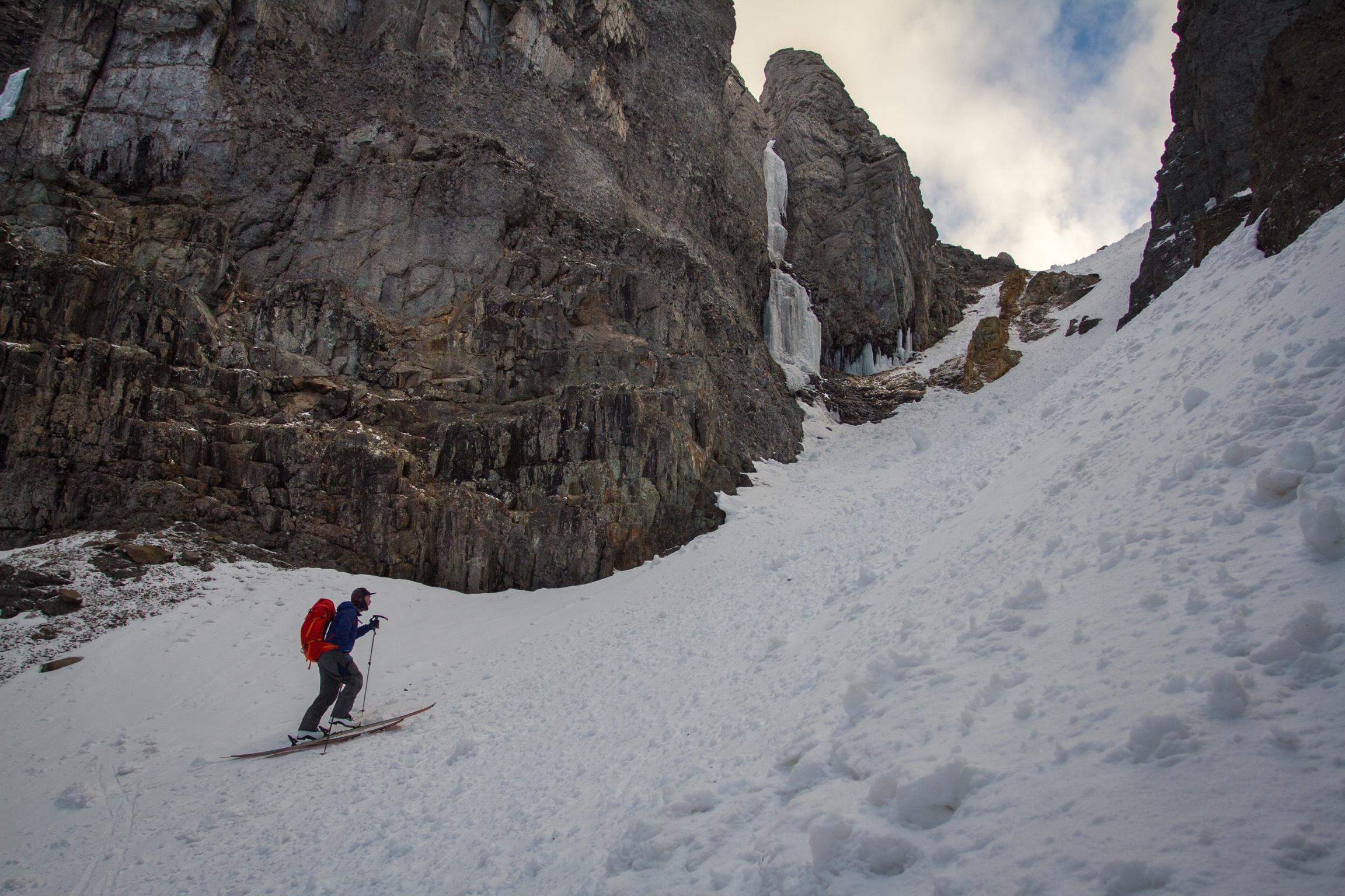 Potosie Peak