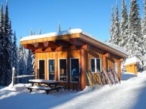 Chaptik Cabin