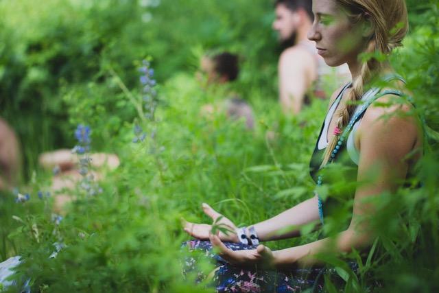 Mountain Meditation-2