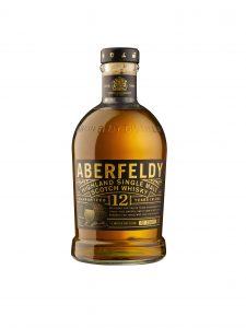 Aberfeldy 12 bottle
