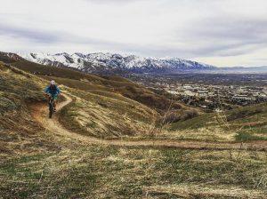 Photo courtesy of the University of Utah