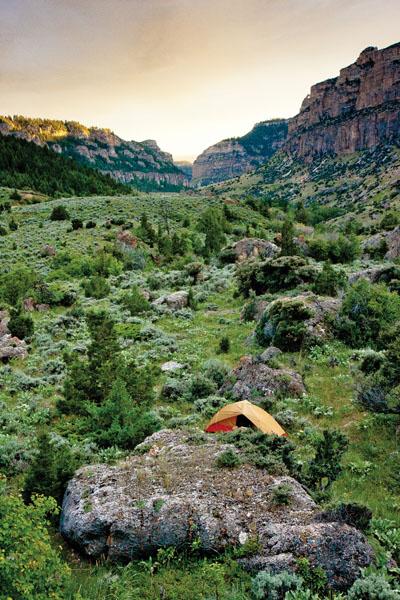 JohnLloyd_TenSleep-TentSite