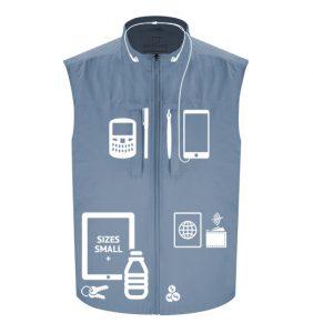 SCOTTeVEST Featherweight Vest