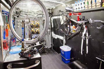 beeline bikes mobile bike shop