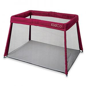 KidCo Travel Bed
