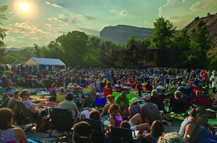 Palisade Bluegrass Festival 2020.The Ultimate 2017 Festival Guide Elevation Outdoors Magazine