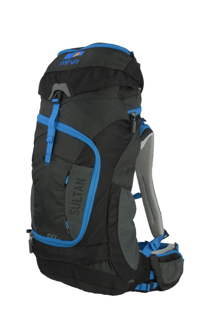 MHM Sultan Backpack