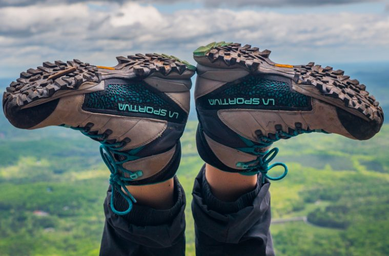 One Boot to Rule Them All: La Sportiva's Nucleo High GTX