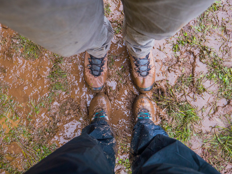 55adc079d7a One Boot to Rule Them All: La Sportiva's Nucleo High GTX Boot