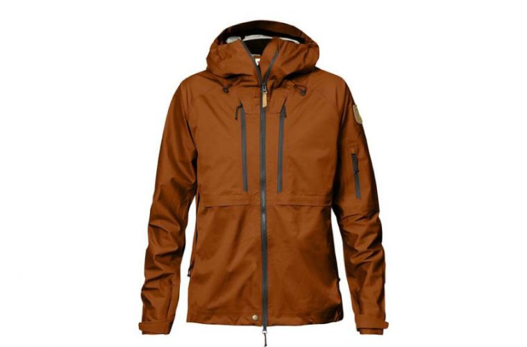 bf27c1283ac Down 'N Dirty: Fjällräven Keb Eco-Shell Jacket - Elevation Outdoors ...