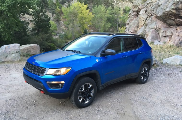 622644ef83 Road Trip: Jeep Compass Review - Elevation Outdoors Magazine