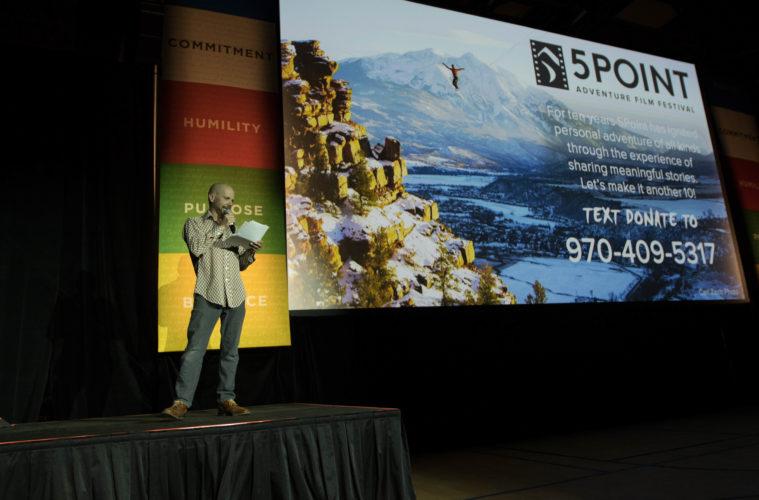 5Point Adventure Film Festival