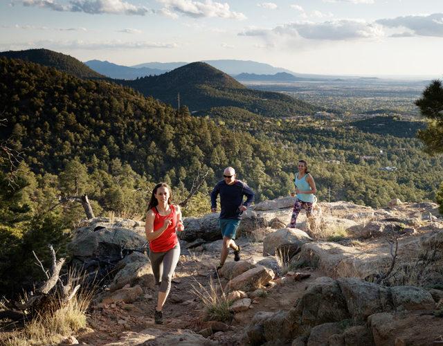 Altitude Of Santa Fe Nm >> Santa Fe Nm Elevation Outdoors Magazine