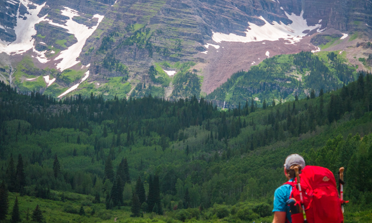 How To: The 4 Pass Loop in the Maroon Bells