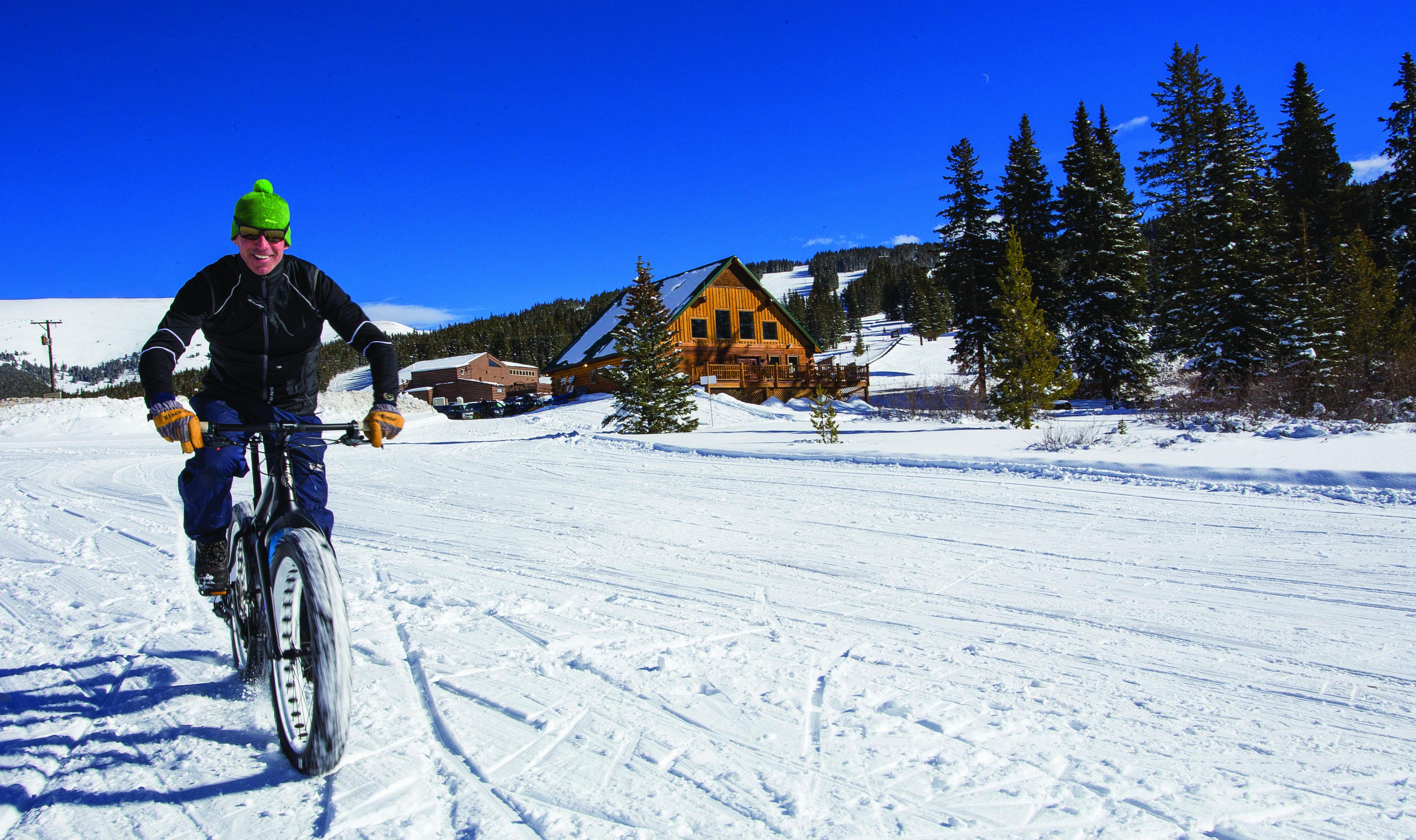 fat bike bliss - elevation outdoors magazine