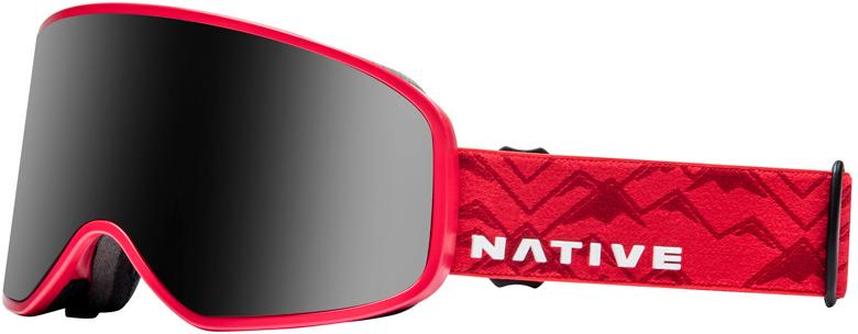 6f077f7ecc Down  N Dirty  Native Eyewear Tenmile Goggle - Elevation Outdoors ...