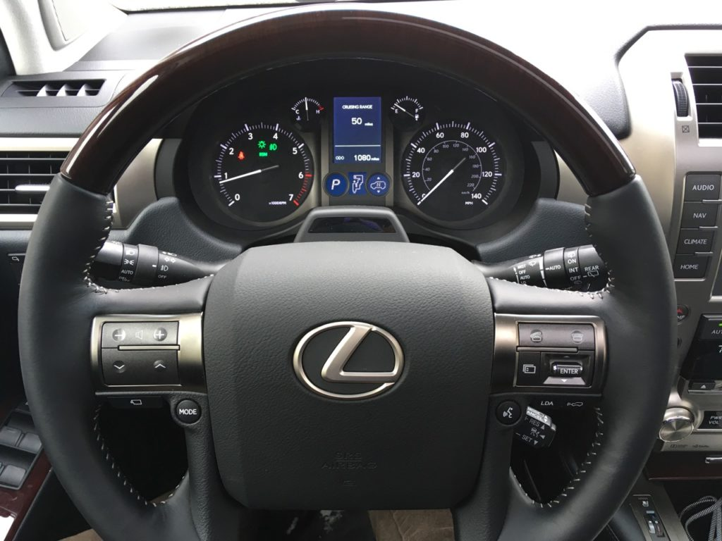 Road Trip: 2019 Lexus GX 460 Review - Elevation Outdoors