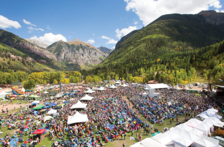 a9f60a38092 The 2019 MOUNTAIN FESTIVAL GUIDE - Elevation Outdoors Magazine